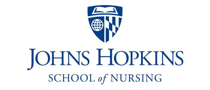 Johns Hopins logo