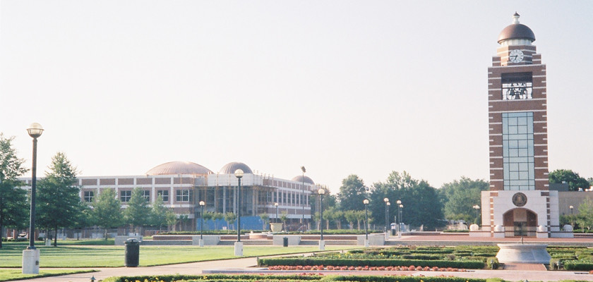 University of Arkansas- Fort Smith