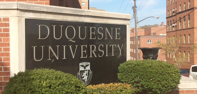 duquesne-university