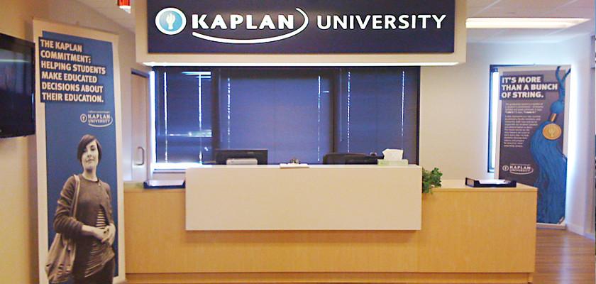 Kaplan University-Cedar Rapids Campus