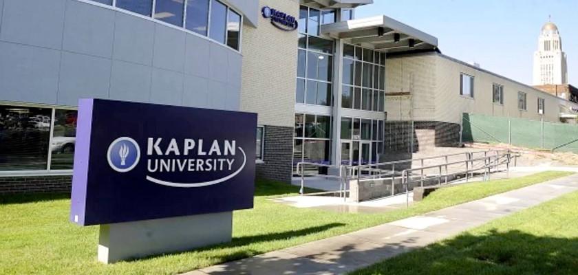 Kaplan University-Davenport Campus