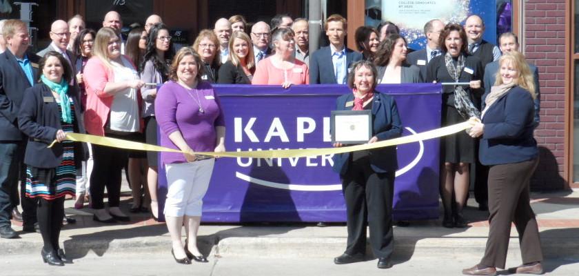 Kaplan University-Mason City Campus