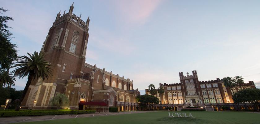 loyola-university-new-orleans