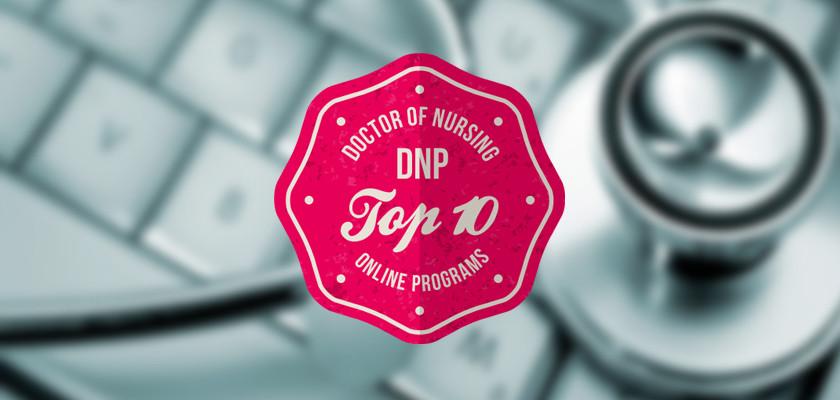 top-10-online-dnp-programs