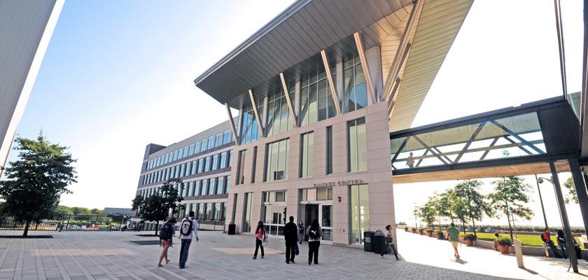 University of Massachusetts-Boston