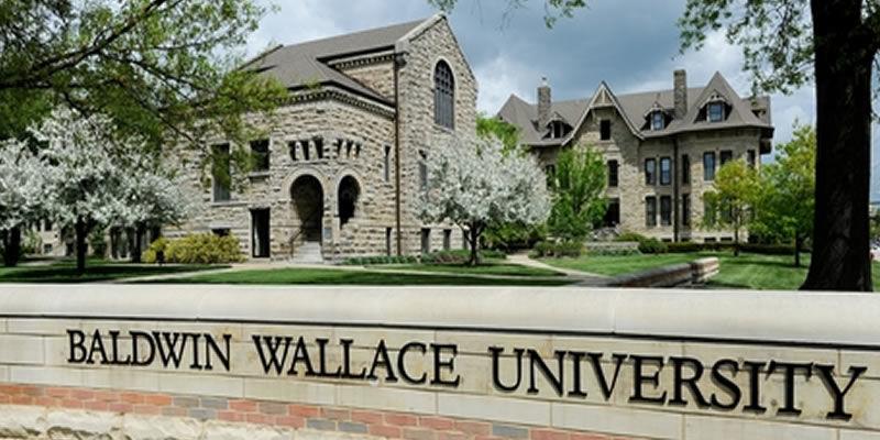 Baldwin Wallace University (BW)