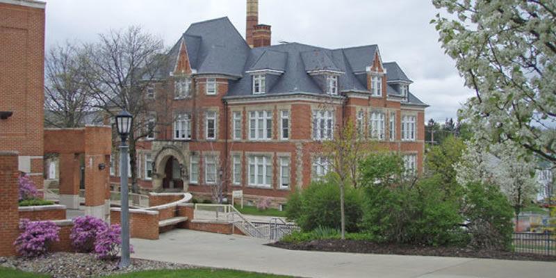 Clarion University