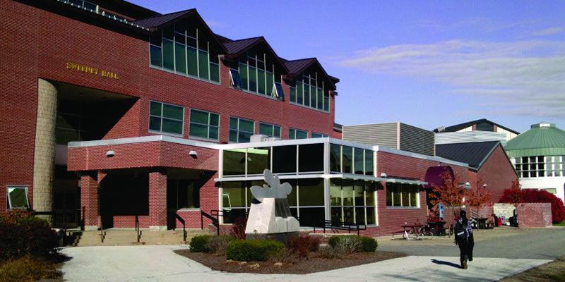 NHTI Concord's Community College