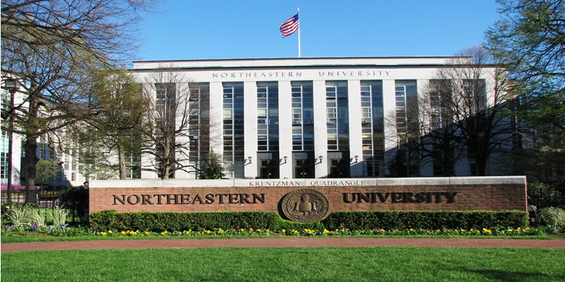 North Eastern University
