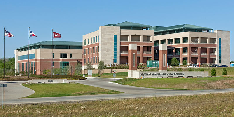 Texas A&M University Health Science Center (TAMHSC)