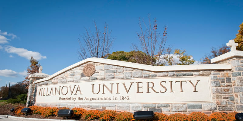 Villanova University (VU)