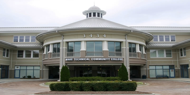 Wake Tech Community College