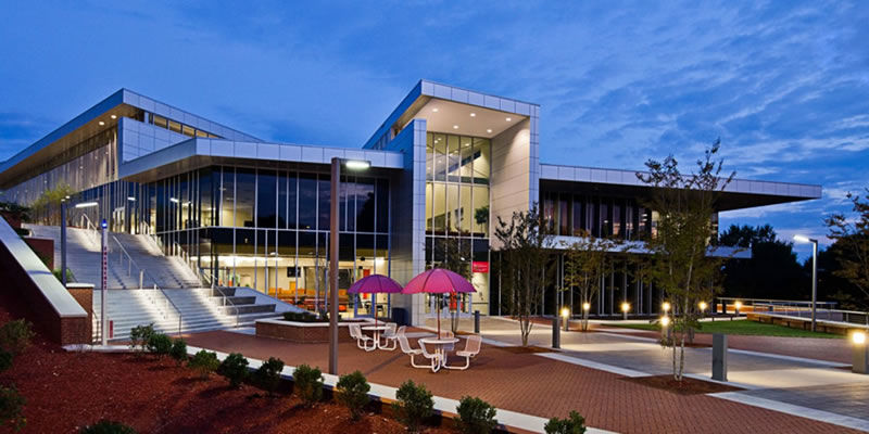 Winston- Salem State University (WSSU)