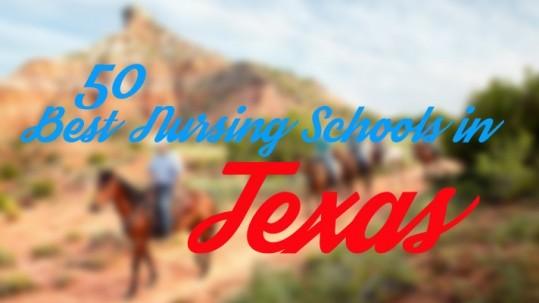 nurse anthesis schools texas