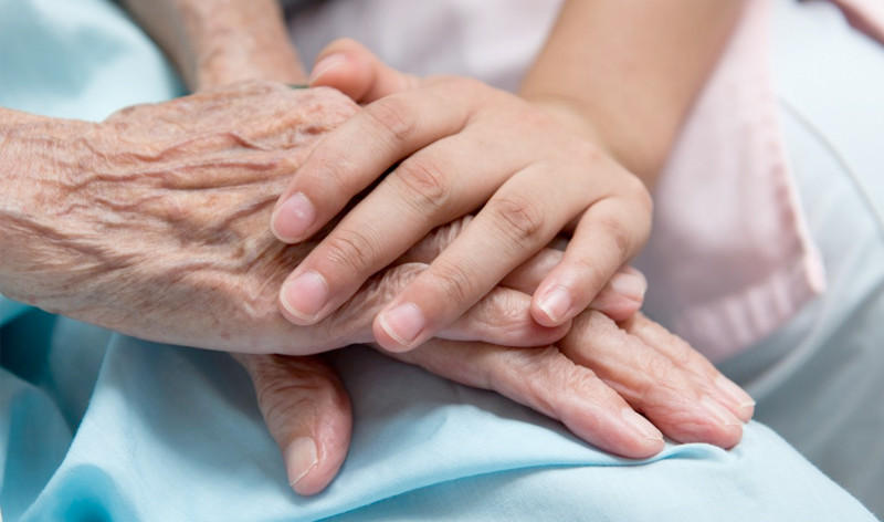 Physical Care of the Elderly