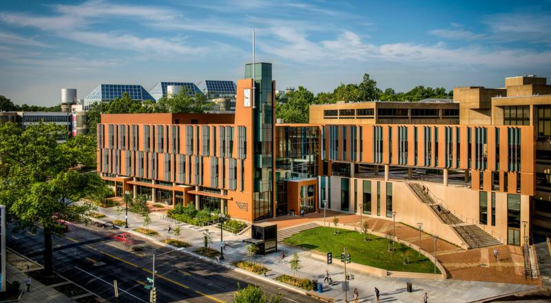 University of the District of Columbia Nursing Programs