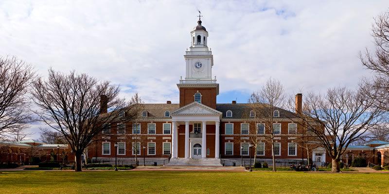 Crna Schools In Texas >> Johns Hopkins University | GeriatricNursing.org