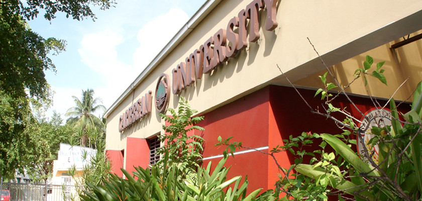Caribbean University Bayamon