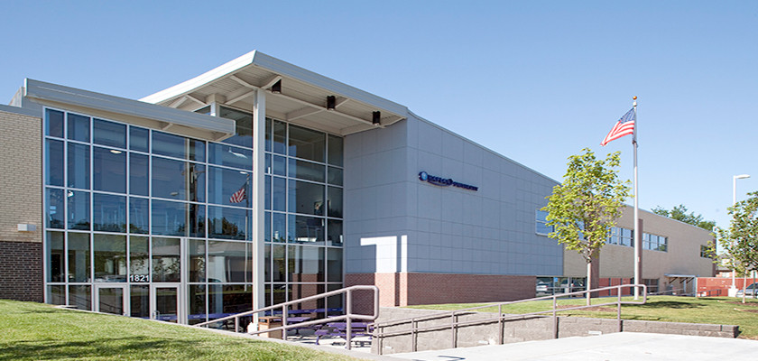 Kaplan University-Lincoln Campus