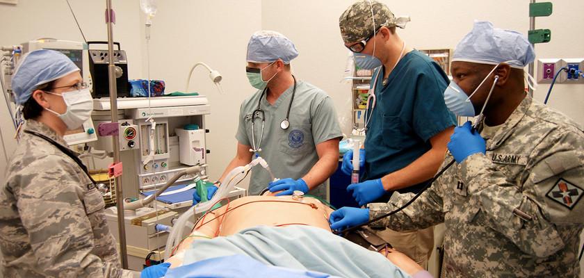Top 10 Nurse Anesthetist Programs Geriatricnursingorg