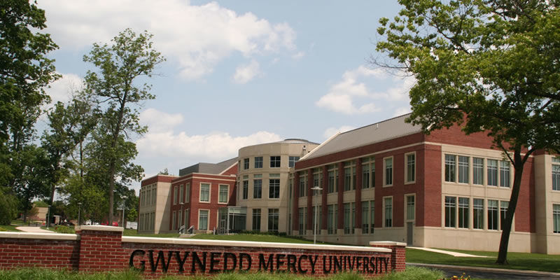 Gwynedd Mercy University