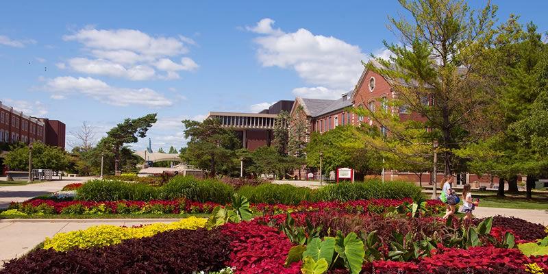 Illinois State University (ISU)