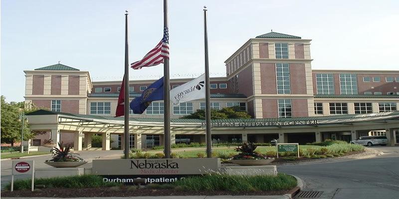 Nebraska Medical Center University