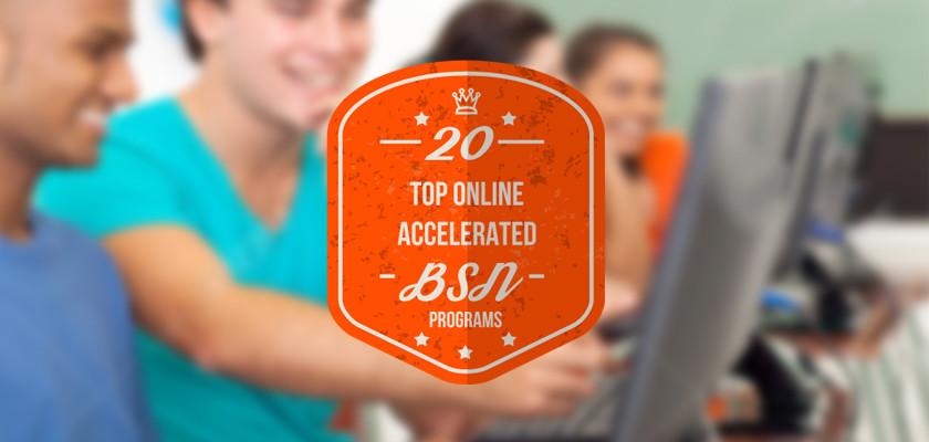 20 Top Online Accelerated Bsn Programs Geriatricnursingorg