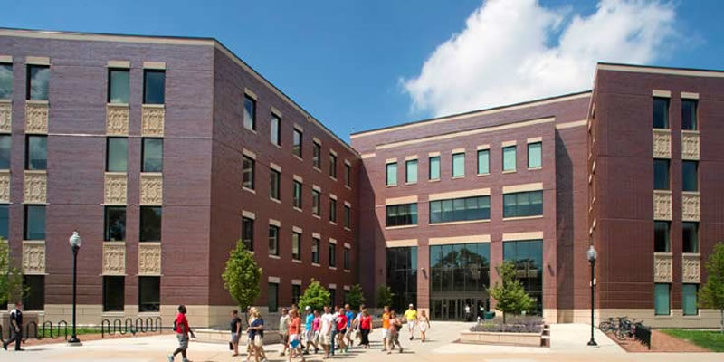 University of Wisconsin – Oshkosh