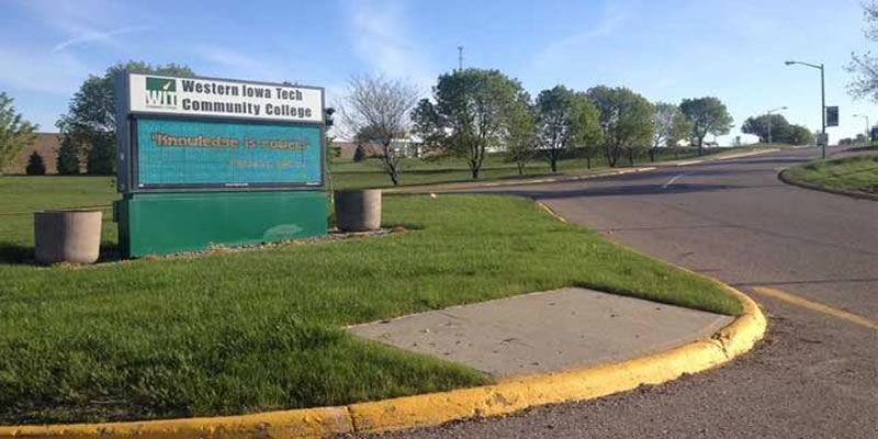 Western Iowa Tech Community College