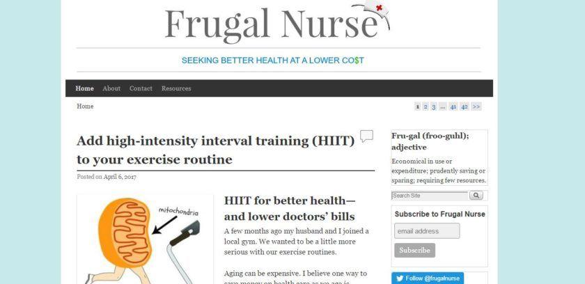 ca7b5e75 99 Best Nursing Blogs of 2017 | GeriatricNursing.org