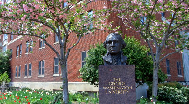 14 Sep George Washington University School of Nursing Program Review