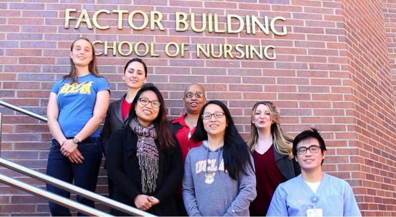 GeriatricNursing org | UCLA School of Nursing Program Review