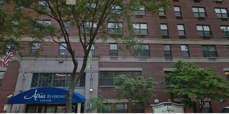 top 30 assisted living facilities in new york city