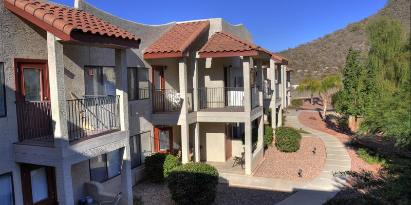 Top 30 assisted living facilities in phoenix for Bethesda gardens assisted living