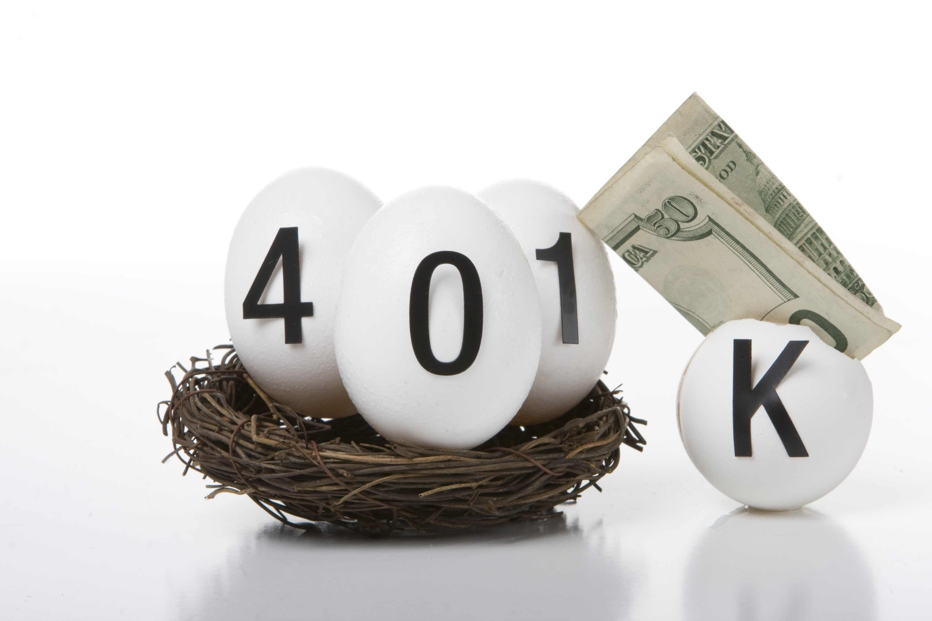 a guide to defined contribution plans how does a 401 k work