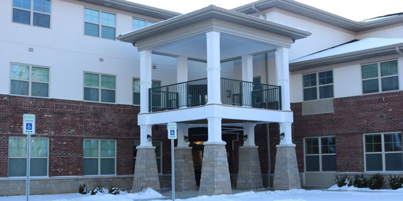 Top 30 Assisted Living Facilities In Indianapolis