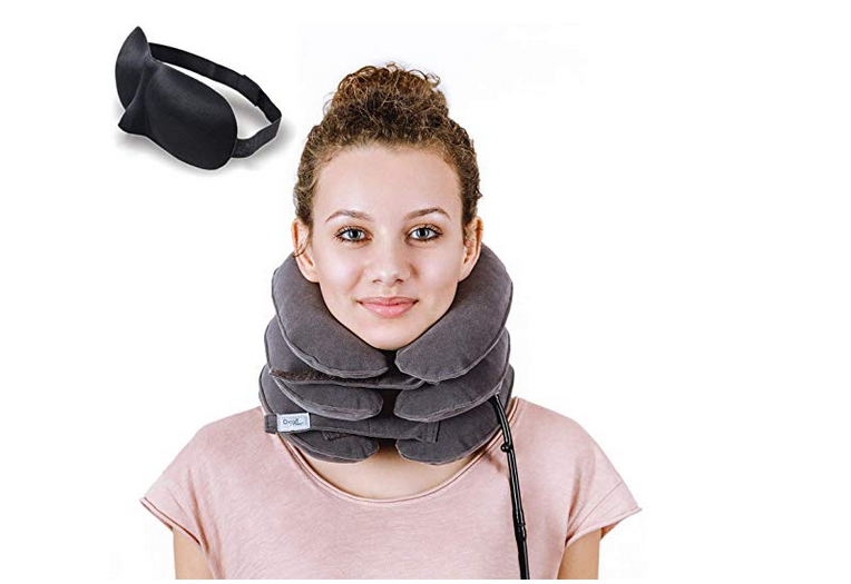 Geriatricnursing Org 12 Best Cervical And Back Traction Devices For Home Use