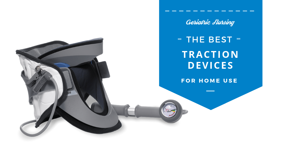12 Best Cervical And Back Traction Devices For Home Use
