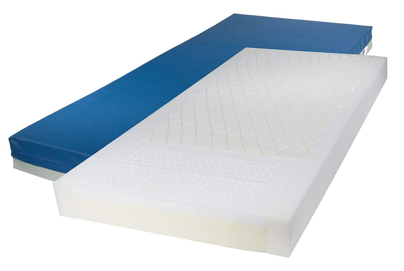 12 Best Hospital (Medical/Therapeutic) Bed Mattresses & Mattress