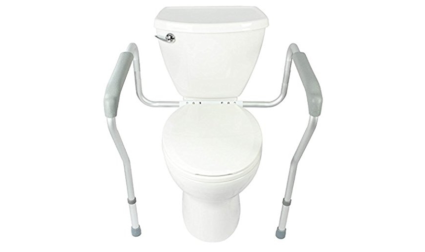 Swell 17 Best Elevated Toilet Seats Frames Commodes For Seniors Bralicious Painted Fabric Chair Ideas Braliciousco