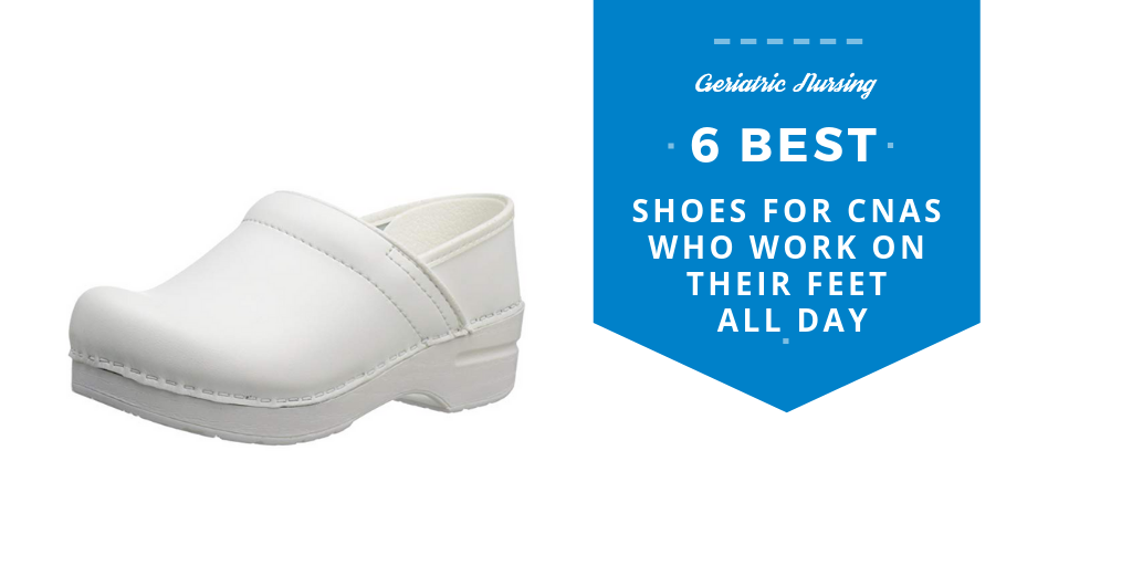 Best Shoes for CNAs